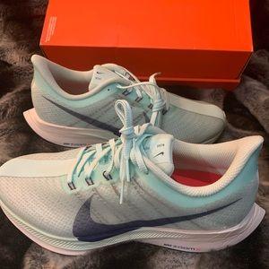 Nike Zoom Pegasus 35 TB Teal Wmns Shoes  Sz 10New